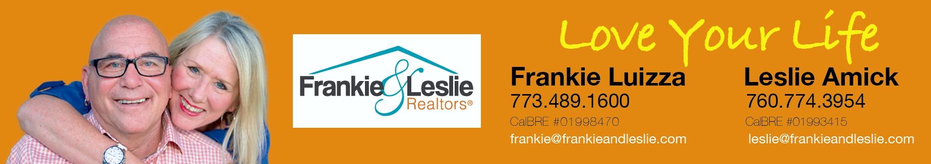 FrankieandLeslie.com